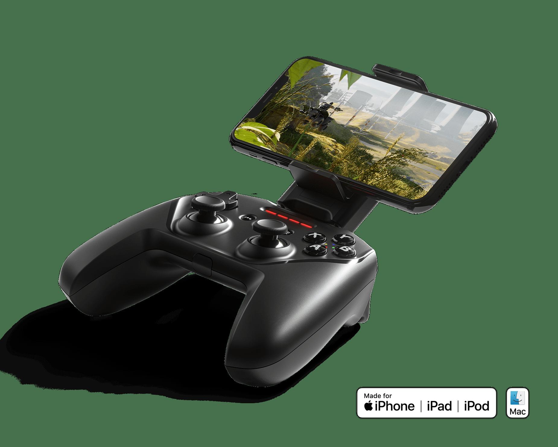 Manette de gaming Apple Arcade Nimbus+