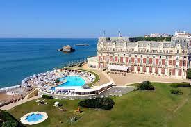 Tarif exceptionnel sur les billets d'avion vers Biarritz (FRANCE)